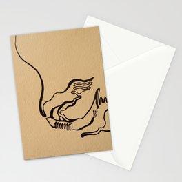 Senses 03 Stationery Cards
