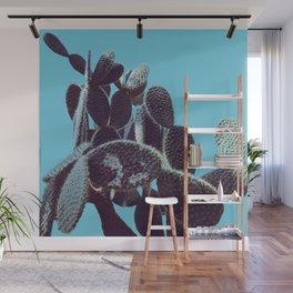 Kaktus Wall Mural