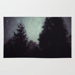 Beyond the Pines Rug
