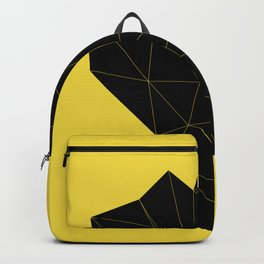 Human Head Backpack