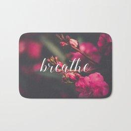 Breathe Bath Mat