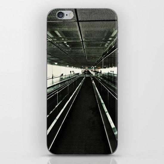 Walkway iPhone & iPod Skin