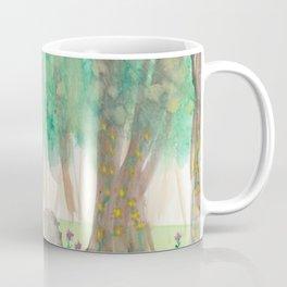 A Path to Peace Coffee Mug