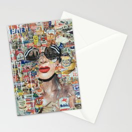 Good Year Stationery Cards