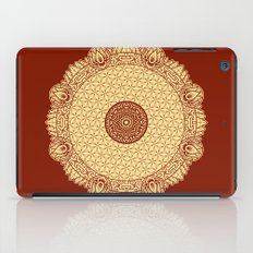 Mandala 8 iPad Case