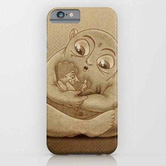 A fairy tale iPhone & iPod Case