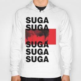 BTS - SUGA Hoody
