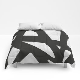 Black Expressionism IV Comforters