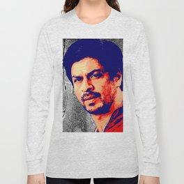Shah Rukh Khan Long Sleeve T-shirt