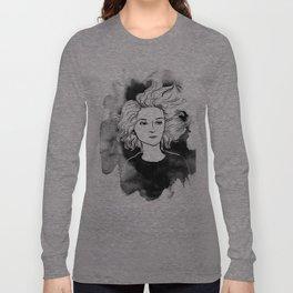 St. Vincent Long Sleeve T-shirt