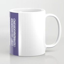 Sequenced Coffee Mug