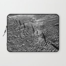 Sand Patterns Laptop Sleeve