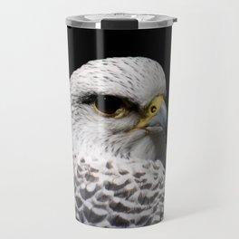 Gyrfalcon Travel Mug