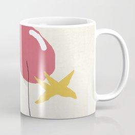 Sonne, Mond und Sterne Coffee Mug