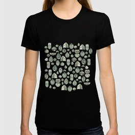 Seashells #1 T-shirt