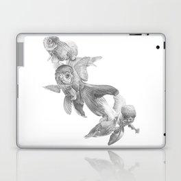 Fancy Fish Laptop & iPad Skin