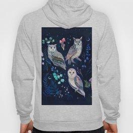 Night Owls Hoody