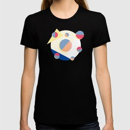 Japanese Patterns 01 T-shirt