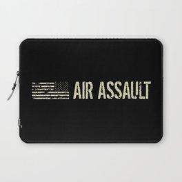 Black Flag: Air Assault Laptop Sleeve