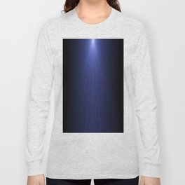 Abstract Composition 443 Long Sleeve T-shirt