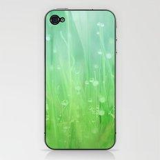 Magic Happens Here iPhone & iPod Skin
