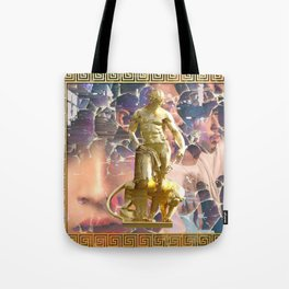 G0DS Tote Bag