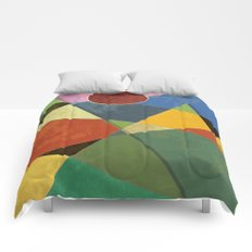 Abstract #326 Comforters