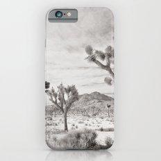 Joshua Tree Grey By CREYES Slim Case iPhone 6s