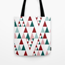 Christmas Now Tote Bag