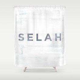 Selah Shower Curtain