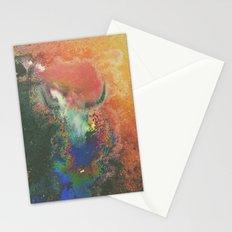 vibeyantlers Stationery Cards