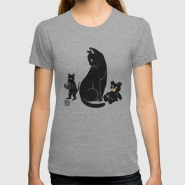 Intelligent friend T-shirt