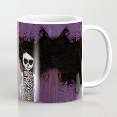 骸骨 壱 Mug