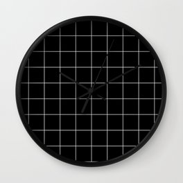 Parallel_001 Wall Clock