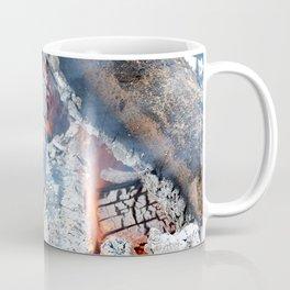 fire, ember and ash Coffee Mug