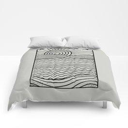 LANDL/NES Comforters