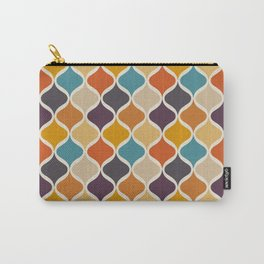 Moroccan Fall 3 Carry-All Pouch