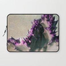 Euphorbia Laptop Sleeve