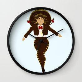 Magical Me Wall Clock
