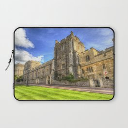 Windsor Castle Laptop Sleeve