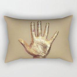 Midas Rectangular Pillow