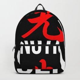 senpai Backpack