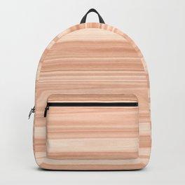 Cedar Wood Texture Backpack