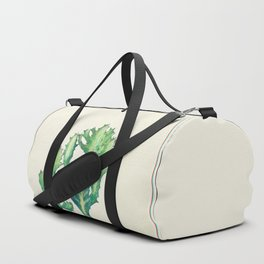 Dragon Bones Tree Duffle Bag