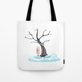 Love your Child Tote Bag