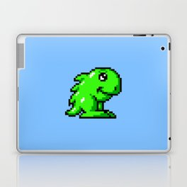 Hoi Amiga game sprite Laptop & iPad Skin