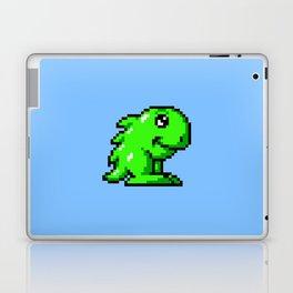 Hoi Amiga game sprite Laptop & iPad Skin