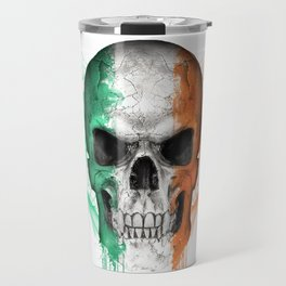 To The Core Collection: Ireland Travel Mug