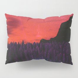 Winter Vibes Pillow Sham