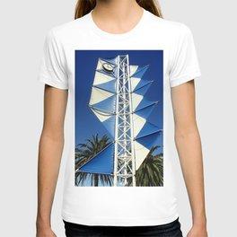 Wind Sails T-shirt